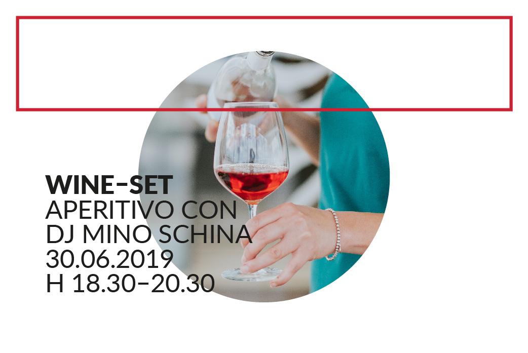Wine set 30 giugno - Vinoteca Numero Primo